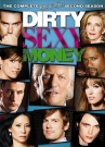 serie de TV Dirty Sexy Money