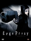 serie de TV Ergo proxy