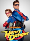 serie de TV Henry Danger