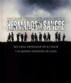 serie de TV Hermanos de sangre