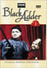 serie de TV La víbora negra: The Black Adder
