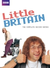 serie de TV Little Britain