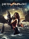 serie de TV Métal Hurlant Chronicles