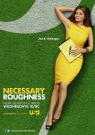 serie de TV Necessary Roughness