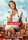 serie de TV Nurse Jackie