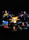 serie de TV Star Trek (SAGA)