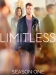 serie de TV Limitless